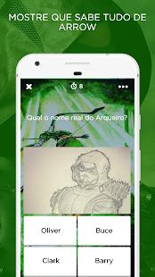Arqueiro Amino para: Arrow - náhled