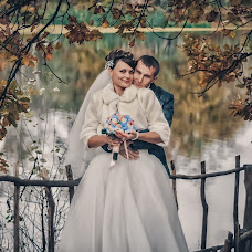 Wedding photographer Roman Konovalov (ROKS). Photo of 16.10.2016