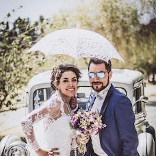 Wedding photographer Ivan Bueno (ivanbueno). Photo of 04.11.2017