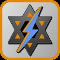 FlashE Hebrew: SE (free) icon