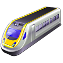 Sydney Rail Beta icon