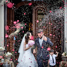 Wedding photographer Fabrizio Russo (FabrizioRusso). Photo of 21.11.2016