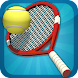 Play Tennis - Androidアプリ