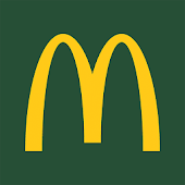 McDonald's Deutschland icon