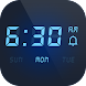 Alarm Clock - Bedside Clock & Music