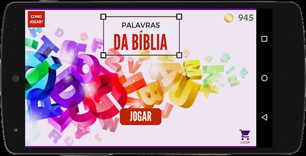 PB Palavras da Bíblia - náhled