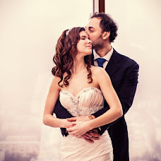 Wedding photographer Sergey Azarov (SergeyAzarov). Photo of 13.04.2014
