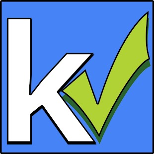 KetoCheck - náhled