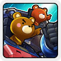 Toy Attack icon