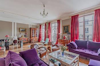 Appartement 9 pièces 234 m2
