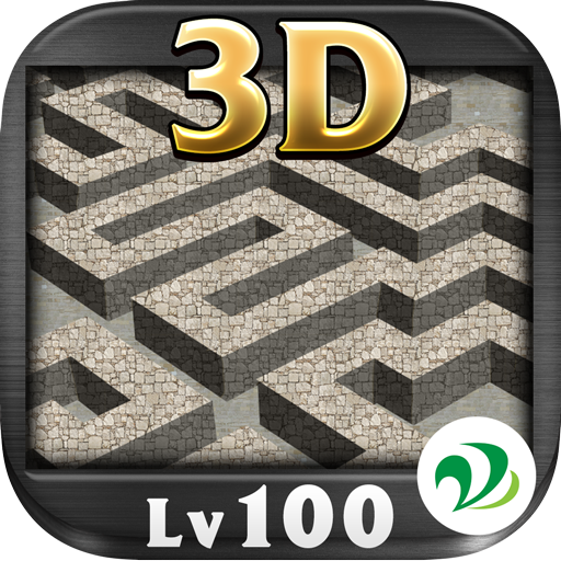 3D Maze Level 100 - Apps on Google Play