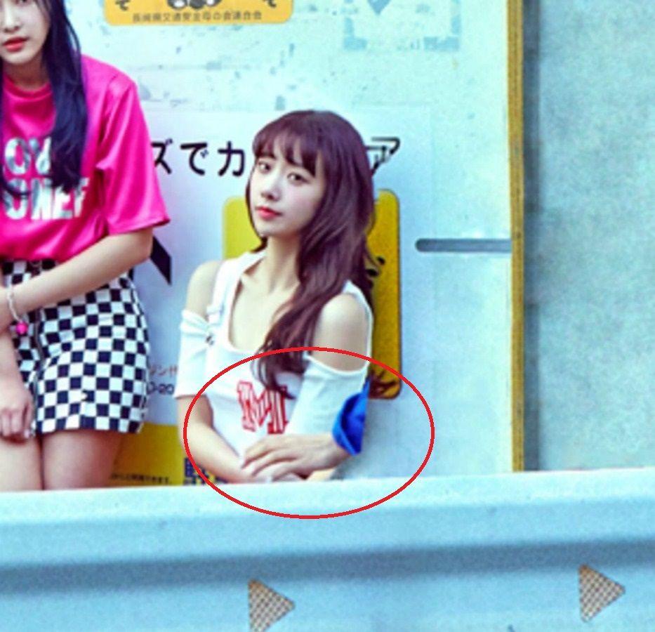 18 Times Professionals Photoshopped K Pop Idols And Failed Hard Koreaboo