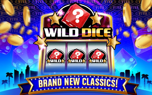 Viva Slots Vegasu2122 Free Slot Jackpot Casino Games screenshots 11