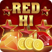 Red Hi Mod