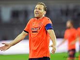 """Opnieuw geen Vormer tegen Charleroi: """"Ruud was emotioneel"""", maar wou zijn aanvoerdersband definitief doorgeven"""