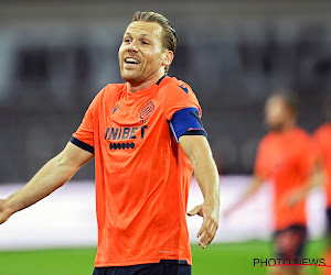 Ruud Vormer sera-t-il remis pour affronter Leipzig?