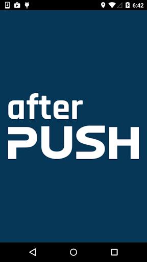 afterPUSH - Community