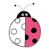 Coloring - The Little Ladybird
