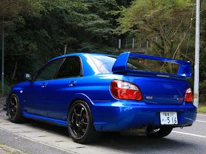 インプレッサ WRX STI GDB E型のカスタム事例画像 Shotaさんの2021年09月20日19:37の投稿
