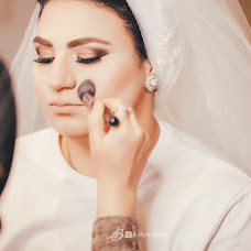 Wedding photographer Asiya Bakr (asiyabakr). Photo of 30.05.2017