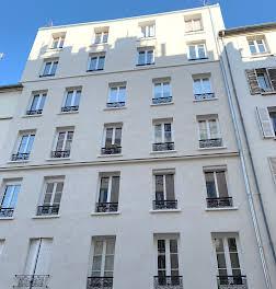 Appartement 2 pièces 25,03 m2