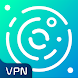 Galaxy VPN - Free VPN Unlimited time & traffic