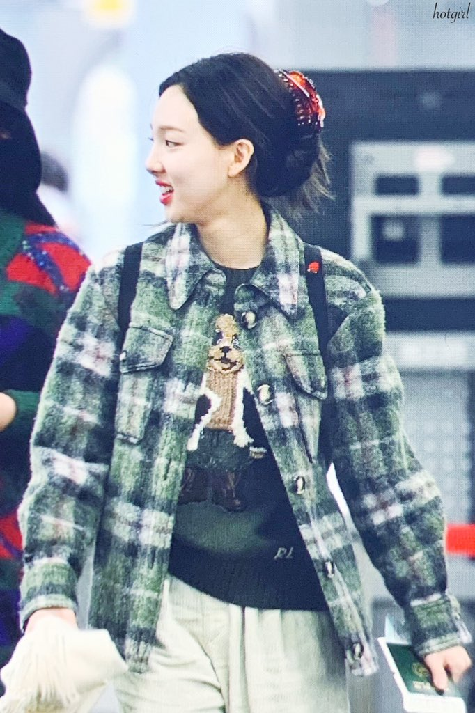 nayeon plaid 32