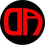 Logo of Draughtsmen Aleworks Nama Biru