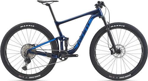 Giant 2020 Anthem Advanced Pro 29er 1 Mountain Bike