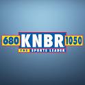 KNBR 680 icon