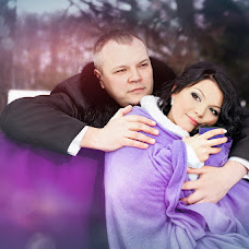 Wedding photographer Sergey Amosov (Amosoff). Photo of 18.04.2013