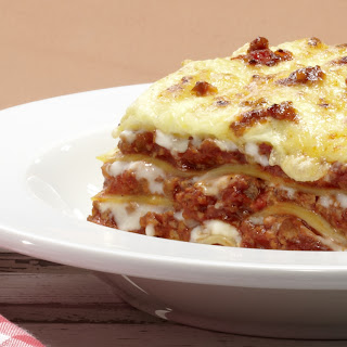 Bertolli Lasagne Bolognese