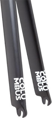 "Columbus Tusk Air Carbon Fork 1-1/8"" Straight alternate image 0"
