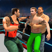 Wrestling Revolution 18: World Championship