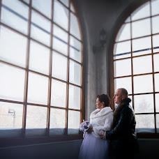 Wedding photographer Aleksandra Saprykina (leksandra). Photo of 09.02.2016