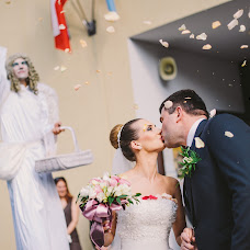Wedding photographer Paweł Słowik (pawelsowik). Photo of 31.01.2014