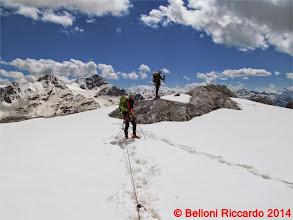 Photo: Ric_IMG_3488 Cima della Miniera conquistata