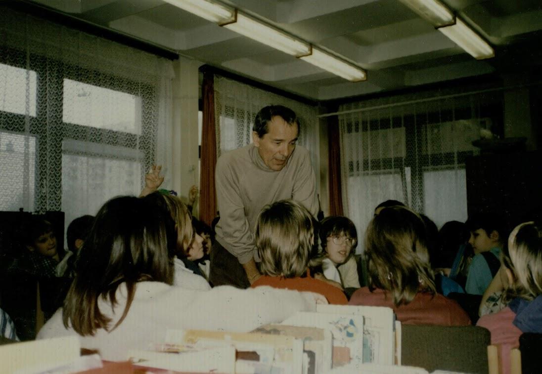 Horgas Béla 1996