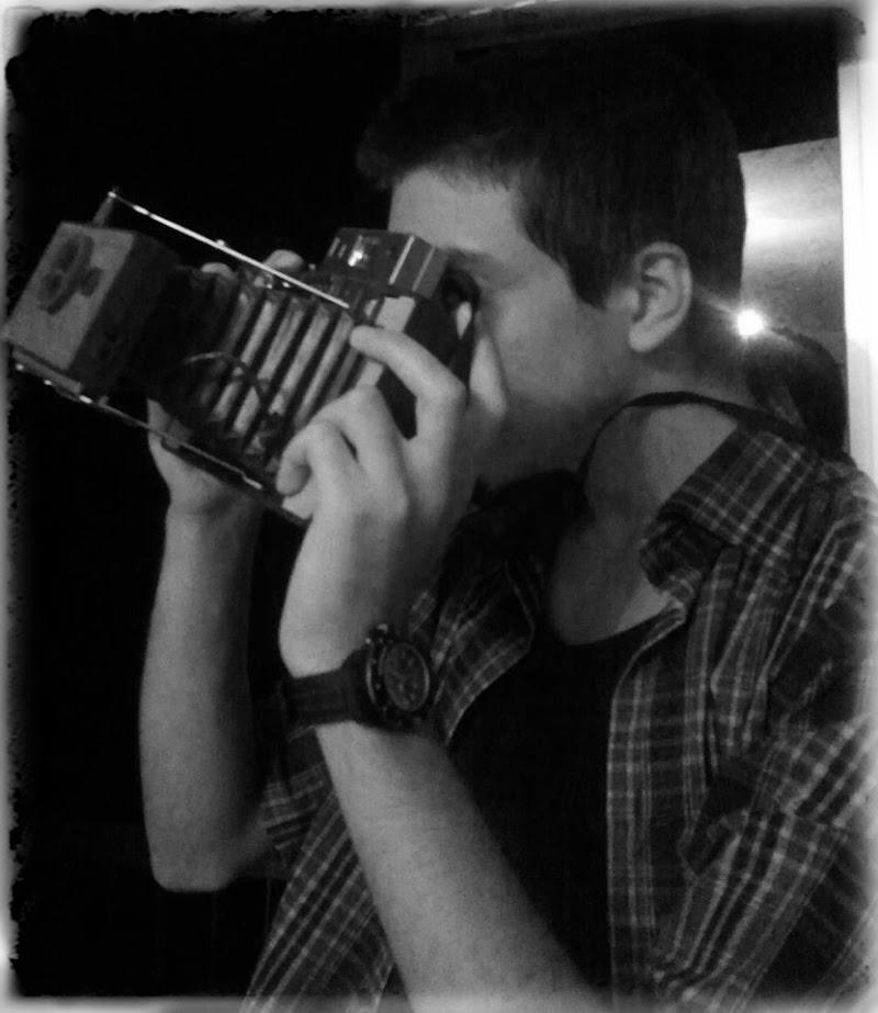 Polaroid work di © CarmineDeStefano