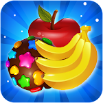 Fruit Candy Icon