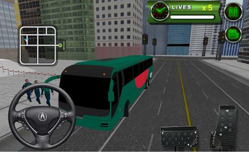 Cricket Cup Bus 1.8 screenshots 8