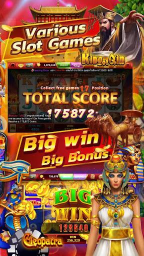 Slots (Maruay99 Casino) u2013 Slots Casino Happy Fish filehippodl screenshot 13