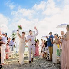 Wedding photographer Luis Houdin (LuisHoudin). Photo of 09.07.2018