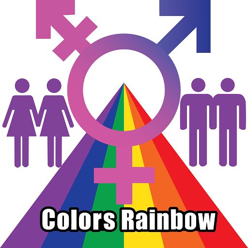 Colors Rainbow