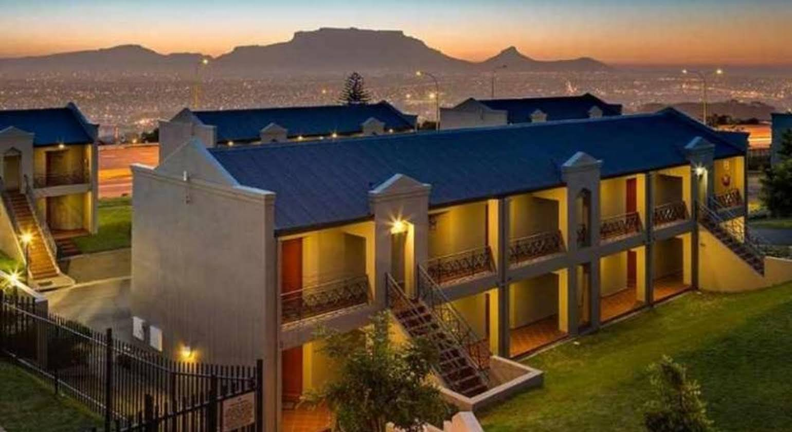 Protea Hotel by Marriott Cape Town Tyger Valley