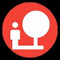 aParody icon