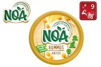 Angebot für NOA Hummus Natur im Supermarkt - Noa