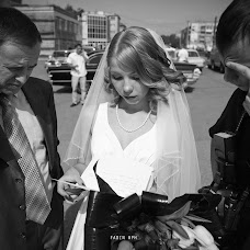Wedding photographer Konstantin Fadin (FadinPH). Photo of 13.05.2016