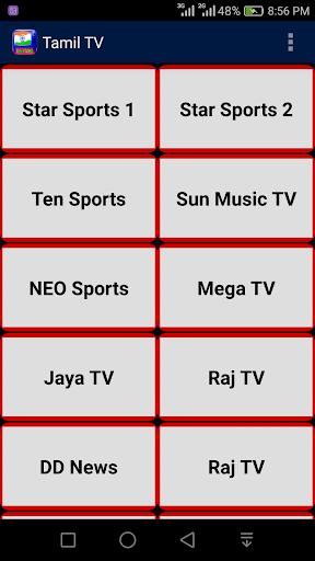 Download Tamil Live TV All Channels Google Play softwares