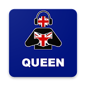 Queen Learn English